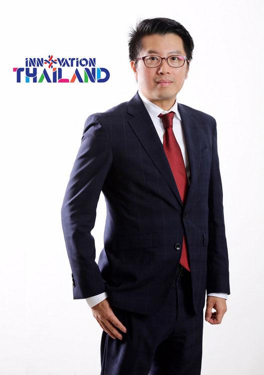 """เอ็นไอเอคิกออฟโครงการ """"Innovation Thailand"""" ชูนวัตกรรมตอบโจทย์การใช้ชีวิต"""