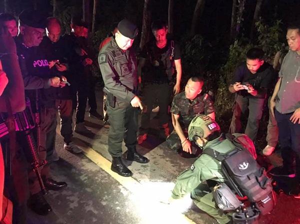 ผบ.ตร. กำชับเร่งล่ามือยิง ชรบ.ยะลา เสียชีวิต 15 ราย
