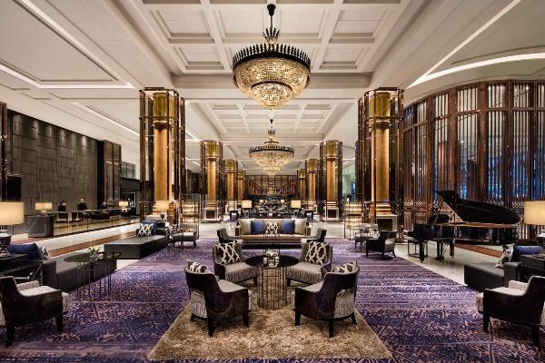 โรงแรมแบงค็อก แมริออท มาร์คีส์ ควีนส์ปาร์ค ประกาศศักดาความเป็นผู้นำในธุรกิจไมซ์ คว้ารางวัลจาก TTG Travel Awards ครั้งที่ 30