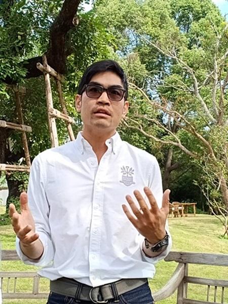 """ช้อปเปลี่ยนโลก!! ยกระดับขับเคลื่อนวิถีเกษตรอินทรีย์สู่ผู้บริโภค เปิดตัว""""สมาพันธ์ผู้บริโภคอินทรีย์"""" ชวนใช้แอพ """"Thai Organic Platform"""""""