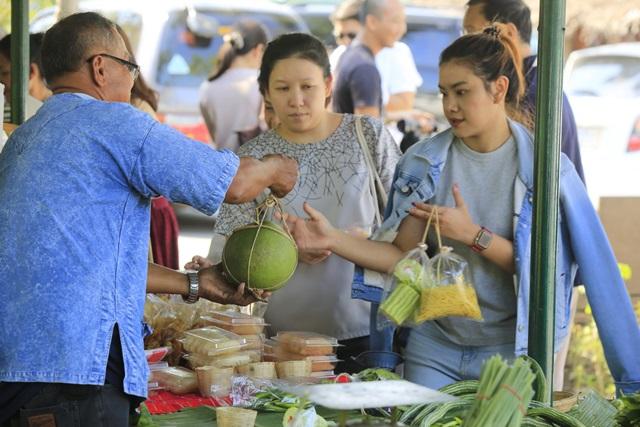 แอพพลิเคชัน Thai Organic Platform ต่อไปจะเป็นช่องทางเชื่อมต่อให้ผู้บริโภคมองเห็น จุดขายผลิตภัณฑ์อินทรีย์ที่ปลอดภัยใกล้บ้าน