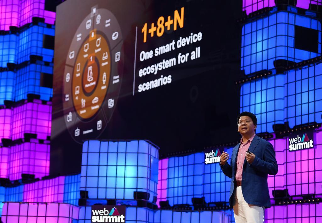 """หัวเว่ยยก 5G """"ยุคทองนักพัฒนาซอฟต์แวร์ทั่วโลก"""""""