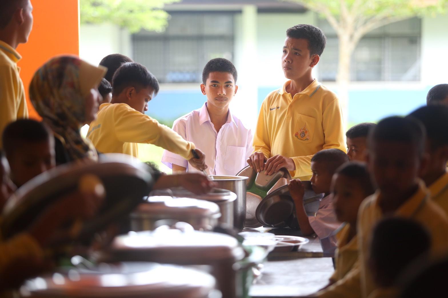 กสศ.ช่วยเด็กแล้วกว่า 5 พันคน ป้องกันหลุดระบบการศึกษาซ้ำ ระดมทีมดูแลเคสบายเคส