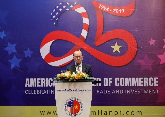 เวียดนามเซ็นข้อตกลงสหรัฐฯ สร้างโรงไฟฟ้าพลังความร้อน $1,700 ล้าน