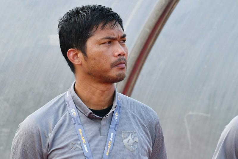 โค้ชอิสสระ ประกาศลาออก หลังพา U19 ตกรอบคัดเลือกชิงแชมป์เอเชีย