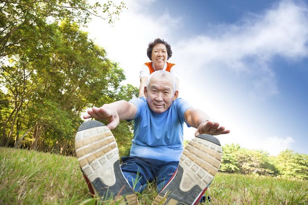 """ออกกำลังกายหนักไป ตายได้ทุกวัย ไม่ใช่แค่ """"คนแก่"""" แนะหลักการ FITT ช่วยสุขภาพดี"""