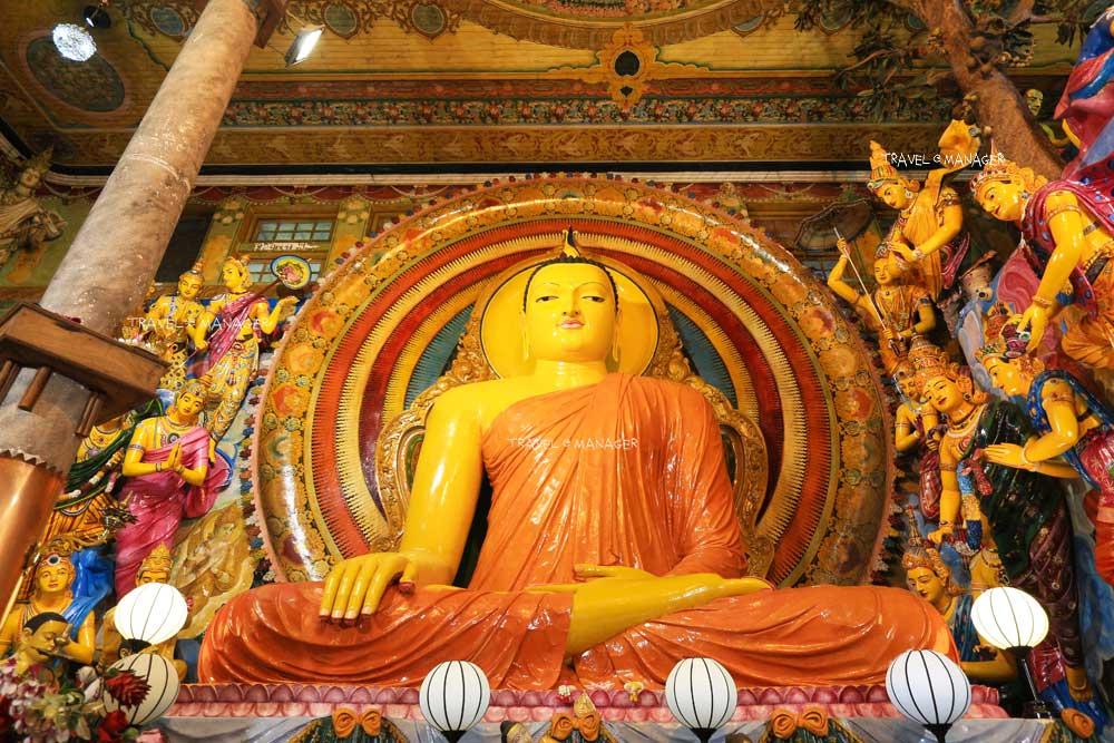 """เคทีซีผนึกการท่องเที่ยวศรีลังกาและสายการบินศรีลังกา แอร์ไลน์  จัดทริป """"Journey to Sri Lanka with KTC"""""""
