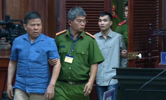 เวียดนามคุกชายออสเตรเลีย 12 ปี ข้อหาก่อการร้ายต่อต้านรัฐ