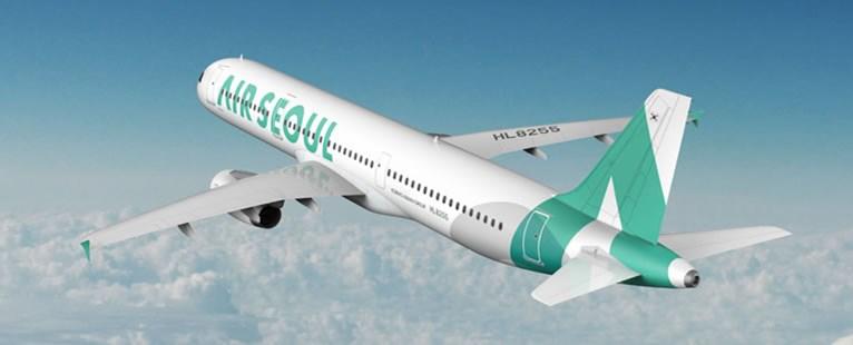 """สายการบิน """"แอร์โซล"""" จะปิดสำนักงานครึ่งหนึ่งในญี่ปุ่น เหตุนักท่องเที่ยวลดฮวบ"""