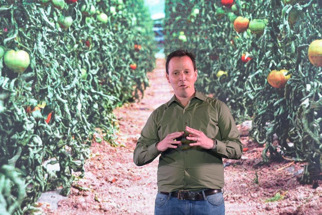 เปิดประเด็นนวัตกรรมอาหารเพื่อมนุษยชาติย้ำไทยสู่ครัวโลก