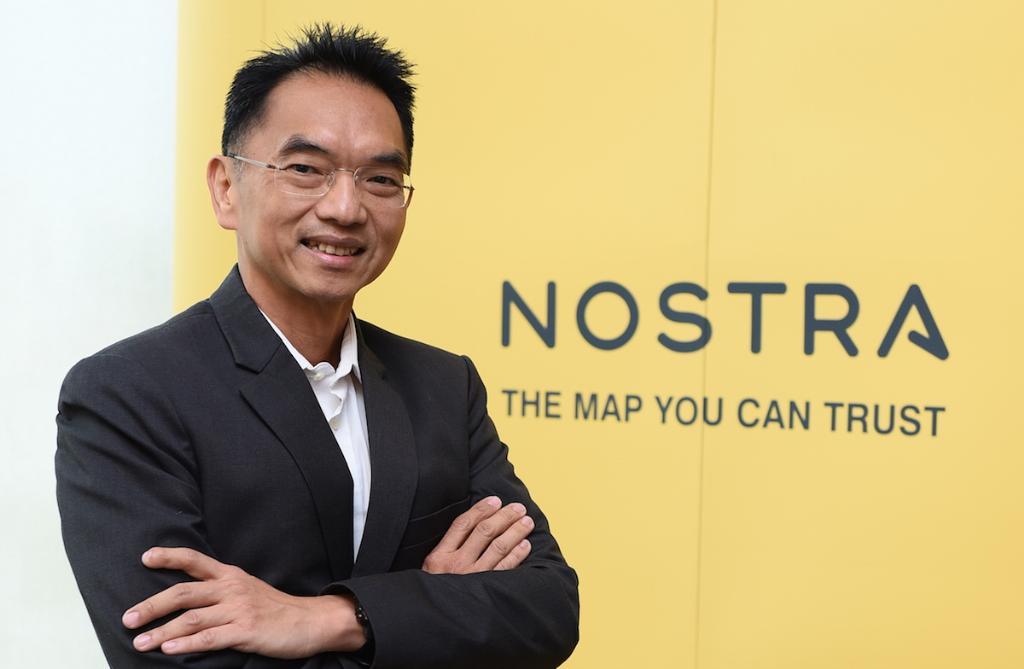 NOSTRA Map เพิ่มแผนที่ดิจิทัลรักษ์โลก ปักหมุด 12 จุดรับขยะไปรีไซเคิลทั่วไทย