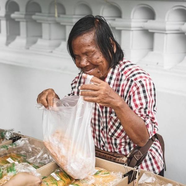 ภาพ FB : I AM EAT กินเที่ยวเปรี้ยวซ่าส์