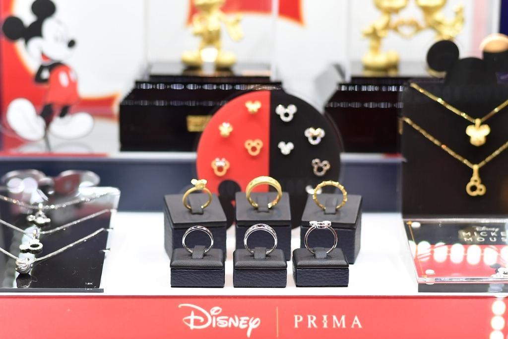 """""""Prima"""" เนรมิตโลกแห่งจินตนาการในงาน The Magical Moments เปิดตัวคอลเลกชั่นพิเศษ 'มิกกี้ เมาส์' ครั้งแรกในประเทศไทย"""