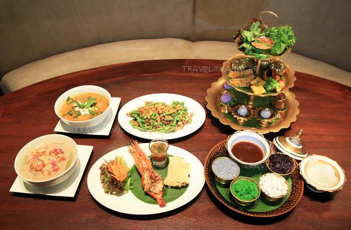 """เปิดตัว """"มิชลิน ไกด์ 63"""" สองร้านอาหารไทยดั้งเดิมเจ๋ง คว้ารางวัล 2 ดาวครั้งแรกของโลก"""