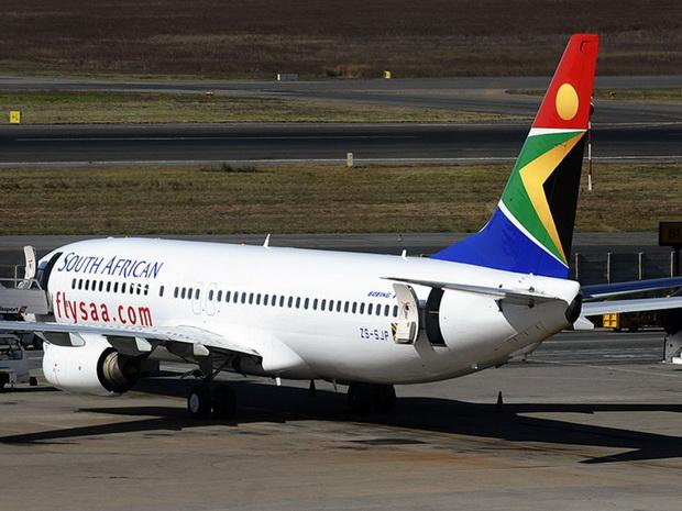วิกฤตเดียวกับการบินไทย!!สายการบินแห่งชาติแอฟริกาใต้ขาดทุนบักโกรก จ่อปรับลดพนง.900อัตรา