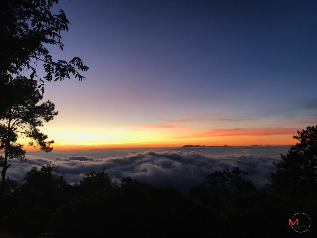 อุตุฯ เผย ไทยตอนบนฝนฟ้าคะนอง อุณหภูมิลดตามถึง 5 องศา ยอดดอย-ยอดภูหนาวจัดต่ำสุด 7 องศา