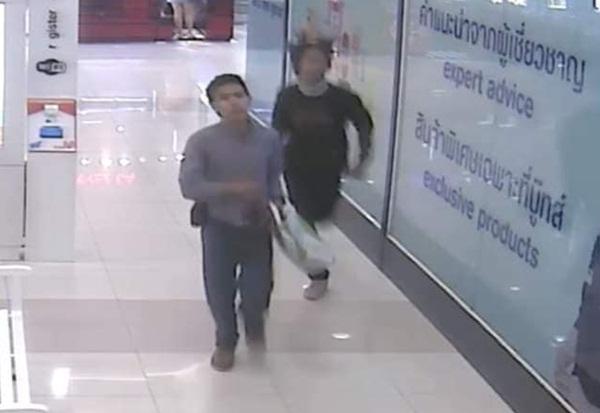 ตำรวจล่าเด็กช่างชกหนุ่มกลางห้างดังรามอินทรา เหตุเบี้ยวไม่มาขอโทษตามนัด