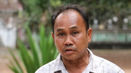 ญาติทนายความถูกยิงตายในศาลเมืองจันทน์ชี้ระบบรปภ.ของศาลล้าหลัง