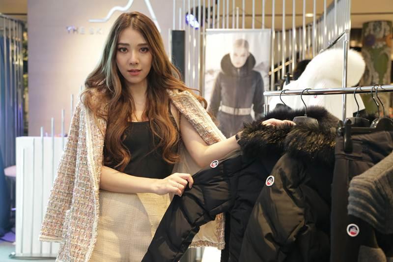 เหล่าคนรักสกีเตรียมสนุกช้อป 'เดอะ สกี อิดิชั่น' มัลติแบรนด์สโตร์แห่งแรกของเมืองไทย