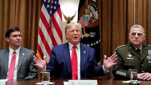 สหรัฐฯแย้มยอมลดระดับซ้อมรบร่วมเกาหลีใต้ คลายอารมณ์โกรธโสมแดง