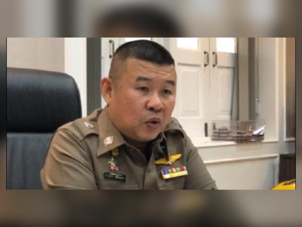 ตร.ใช้กำลังตำรวจ 6 พันนาย รักษาความปลอดภัย โป๊ปฟรานซิส เสด็จเยือนไทย