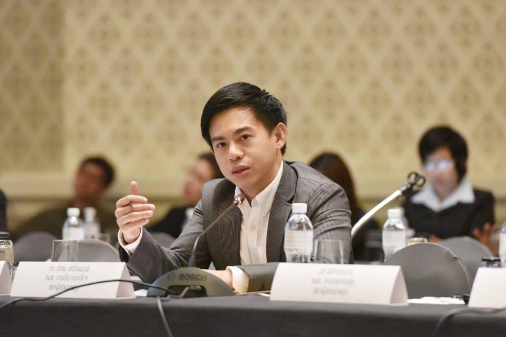 WTO ประชุมเร่งสร้างความปลอดถัยบนถนนเพื่อพัฒนายั่งยืน หลังไทยตายแยะสุด