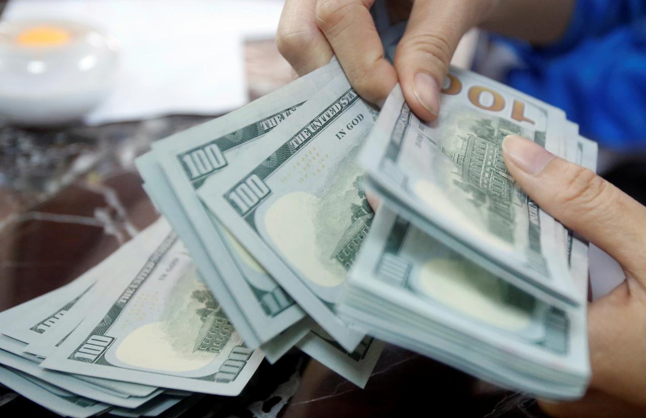 เมื่อดอลลาร์สหรัฐกำลังจะกลายเป็นเศษกระดาษ