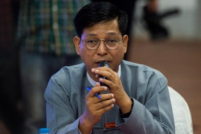 พม่าโต้ศาลไอซีซีสอบสวนละเมิดโรฮิงญา บอกไม่เป็นไปตามกฎหมายระหว่างประเทศ