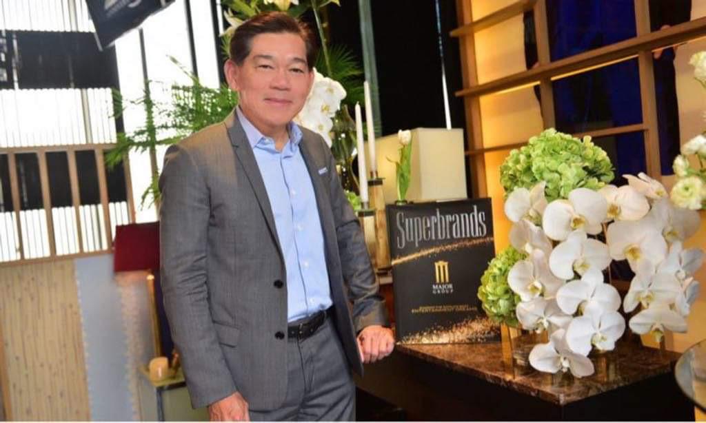 """""""เมเจอร์""""ทำหนังไทยเจาะตลาดจีน อีก5ปีสัดส่วน15%- ดันสู่Tollywood"""