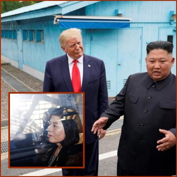 "In Clip: เกาหลีเหนือประกาศ ไม่สนใจจัดซัมมิตกับ ""สหรัฐฯ"" อีกต่อไป ส่งผู้ช่วยต่างประเทศเข้ามอสโก"