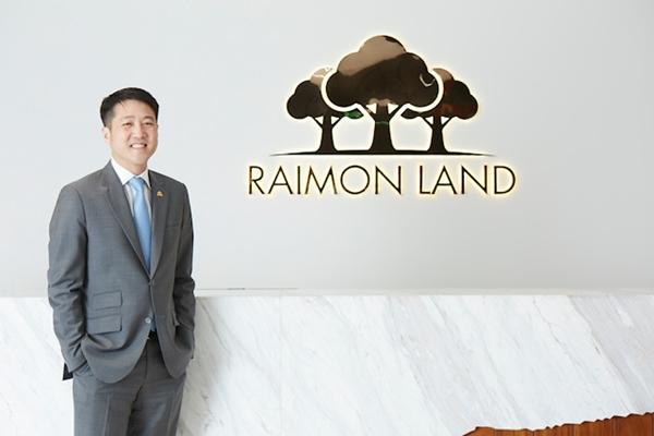 """""""ไรมอน แลนด์"""" รุกขยายฐานลูกค้าต่างชาติ เปิดโชว์รูมสิงคโปร์ โรดโชว์ไต้หวัน ปั๊มยอดขาย"""