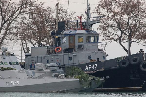 "In Clip: รัสเซียคืนเรือ 3 ลำที่ยึดไว้ให้ ""ยูเครน"" ก่อนประชุมซัมมิตสันติภาพ 4 ฝ่ายแก้วิกฤตยูเครนมี""ปูติน"" ร่วมด้วย"