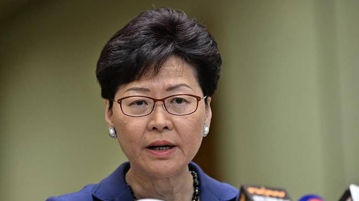 ผู้นำฮ่องกงเตือนผู้ประท้วงในมหาวิทยาลัยต้องยอมแพ้ หากอยากจบอย่างสันติ