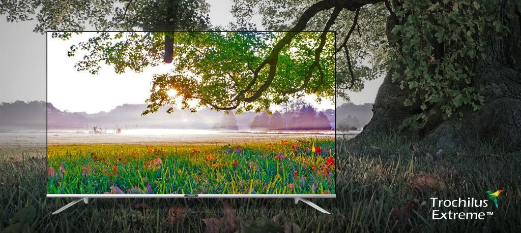 SKYWORTH เผยโฉม UB7500 AI TV รุ่นล่าสุด