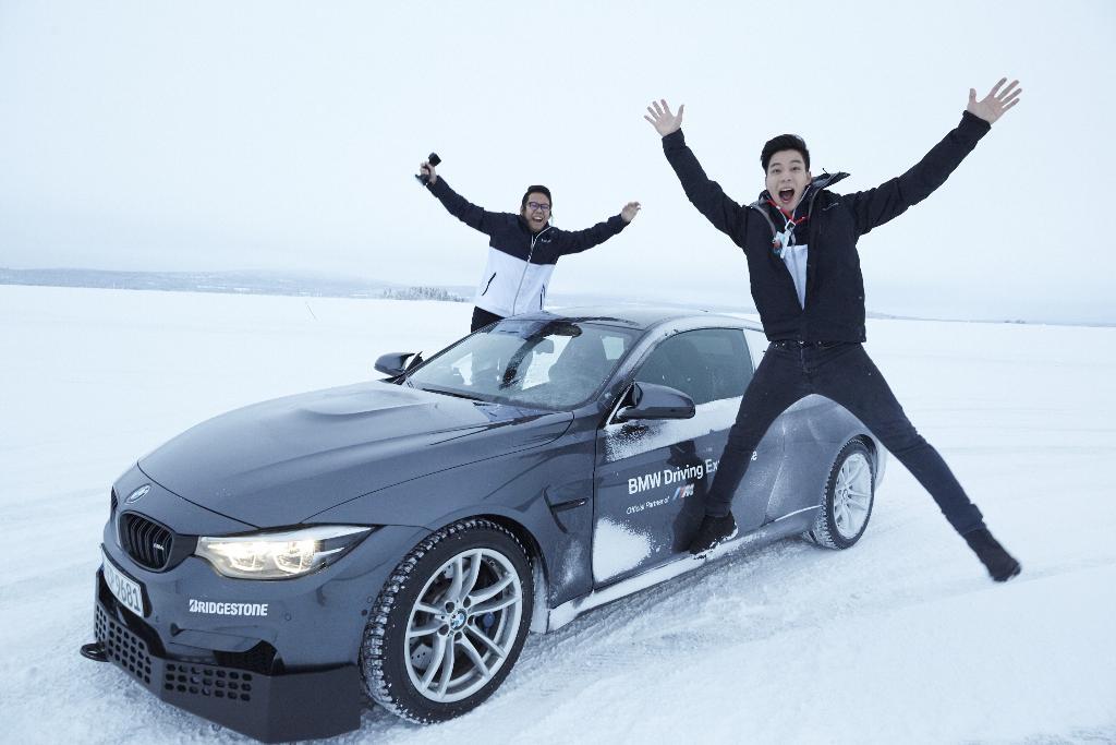 บีเอ็มดับเบิลยู สานต่อแคมเปญ 'JOY is BMW' จัดหนักทริปสุดเอ็กซ์คลูซีฟ