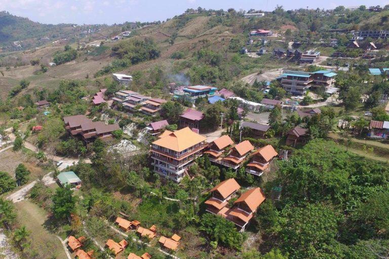 โรงแรม-รีสอร์ตรุกป่าเพชรบูรณ์นับพันมีเฮ คทช.จ่อชงใช้ ม.16 พ.ร.บ.ป่าสงวนฯปลดล็อกแทนจับกุม
