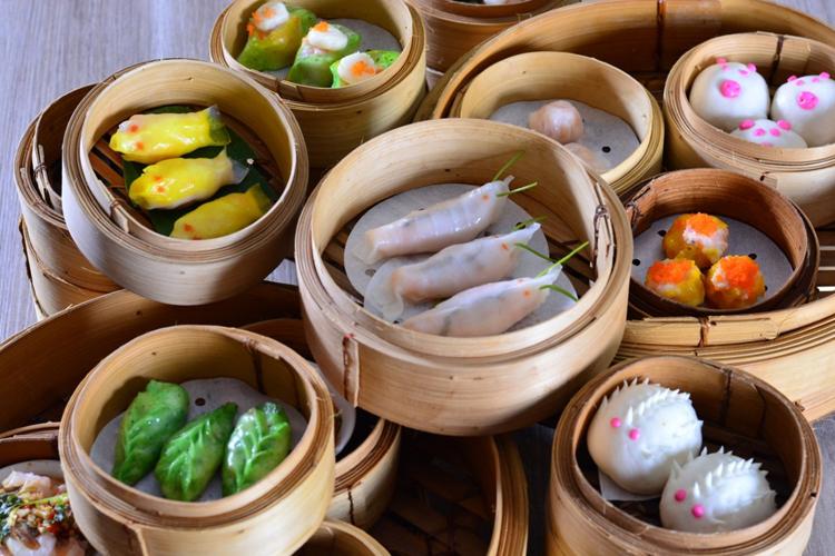 อิ่มอร่อยไม่อั้นไปกับบุฟเฟต์ติ่มซำ วินเซอร์ สวีท จัดปาร์ตี้บุพเฟ่ต์อาหารจีนต้นตำรับ ลด50% ส่งท้ายปีเก่าต้อนรับปีใหม่ เริ่มแล้ววันนี้