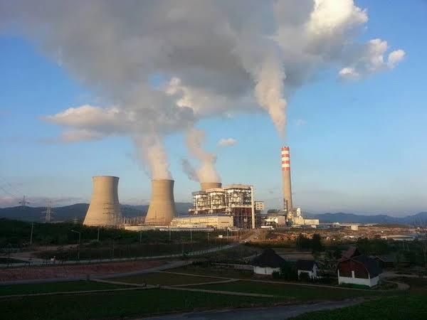 โรงไฟฟ้าหงสาหยุดผลิตชั่วคราว หลังเกิดแผ่นดินไหวในลาว