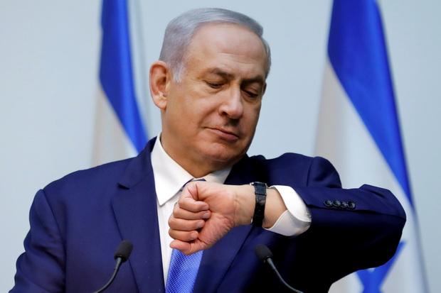 'เนทันยาฮู'นายกรัฐมนตรีอิสราเอลงานเข้า อัยการสั่งฟ้องข้อหาคอรัปชัน