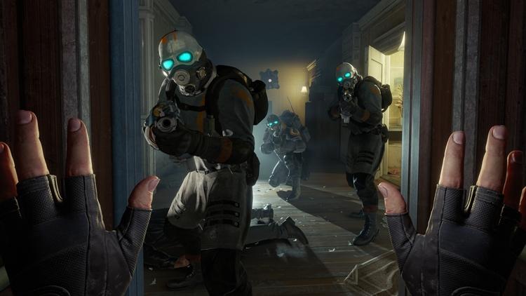 """เปิดตัว """"Half-Life: Alyx"""" ตำนานชููตติ้งที่กลับมาในแบบเสมือนจริง"""