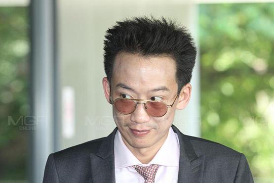 """ลุ้น!""""โอ๊ค""""จะมาฟังคำพิพากษา คดีผิดร่วมฟอกเงินปล่อยกู้กรุงไทย หรือไม่พรุ่งนี้"""
