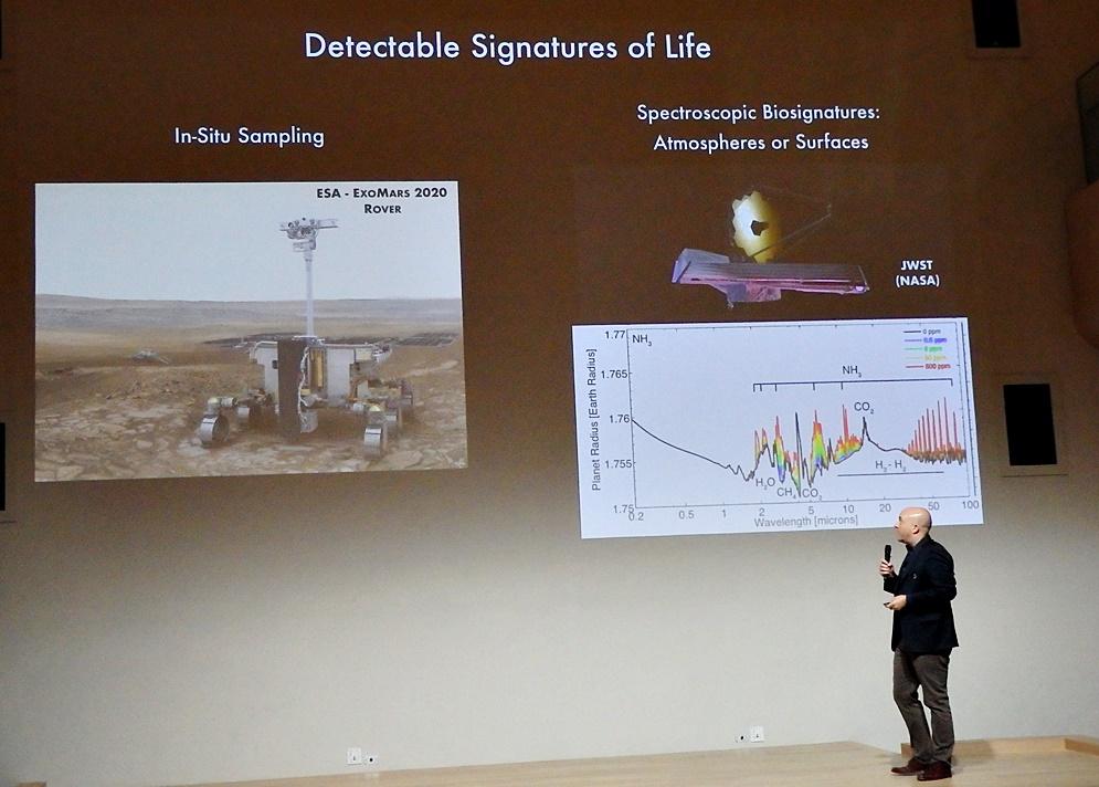 """""""กล้องโทรทรรศน์วิทยุ"""" ตัวช่วยค้นหามนุษย์ต่างดาว อยู่โลกก็รู้ได้ว่ามีไหม?"""