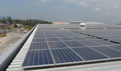 TSEรุกM&Aโรงไฟฟ้าพลังงานทดแทนเพิ่ม