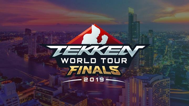 """ไทยเจ้าภาพ """"Tekken World Tour 2019 Finals"""" ชิงแชมป์โลก 7-8 ธ.ค.นี้"""