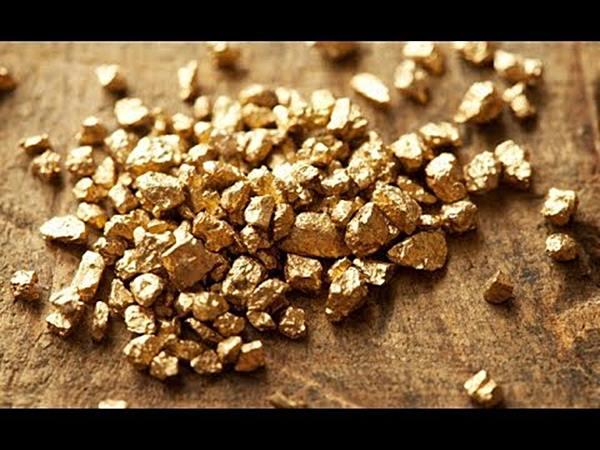 สุวรรณภูมิ คือแผ่นดินที่เกลื่อนไปด้วยทอง! ไทยกลายเป็นประเทศผู้ส่งทองออกนอกแล้ว!!