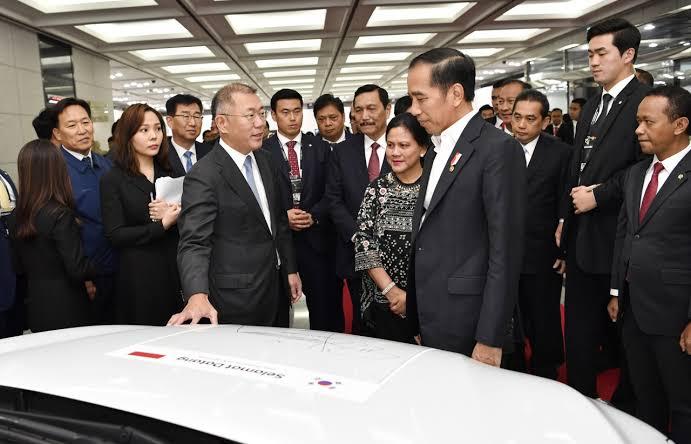 ฮุนไดเตรียมสร้างโรงงาน 1.5 พันล้านดอลลาร์ในอินเหนา หวังลดพึ่งพาจีน-มะกัน