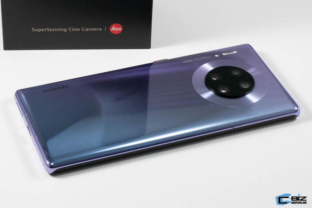 Review : Huawei Mate 30 Pro บทพิสูจน์สมาร์ทโฟนเมื่อไม่มี Google Service