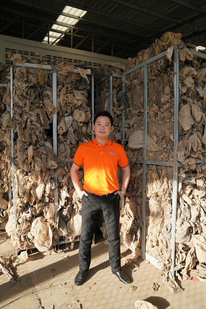 """""""ฮีโร่"""" ธุรกิจเศรษฐกิจหมุนเวียน (Circular Economy)  เปิดบ้านโชว์นวัตกรรมรีไซเคิลครบวงจรแห่งแรกในประเทศไทย"""