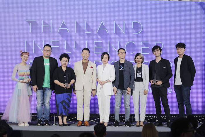"""Tellscore ประกาศรางวัล """"Thailand Influencer Awards 2019"""" รวมพลสุดยอดอินฟลูเอนเซอร์แห่งปี"""