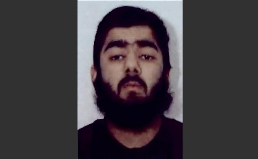In Clip: ตร.อังกฤษเผยมือมีดไล่แทง 2 ศพที่ลอนดอนบริดจ์ 'เพิ่งออกจากคุก' หลังต้องโทษคดี 'ก่อการร้าย'